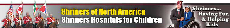 Shriners of North America - hospital for children MN